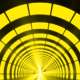 Yellow Tunnel - VideoHive Item for Sale