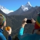 Girls in the Himalayas - VideoHive Item for Sale