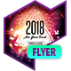 Club Flyer: New Year Bash - GraphicRiver Item for Sale
