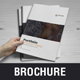 Portfolio Brochure Template v1 - GraphicRiver Item for Sale