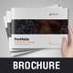 Portfolio Brochure Template v2 - GraphicRiver Item for Sale