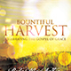 Bountiful Harvest Church Flye