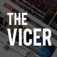 The Vicer - Professional News & Magazine WordPress Theme