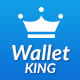 Wallet King - Online Payment Gateway with API