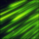 Falling Green Stars Streaks Particles - VideoHive Item for Sale