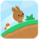 Circle Super Bunny Jumping +Admob +Leaderboards (Eclipse,Android Studio) | Games