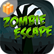 Zombie Escape - Android Studio + Eclipse + Buildbox Template