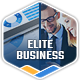 Elite Business Banners - GraphicRiver Item for Sale