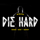 Die Hard Typeface - GraphicRiver Item for Sale