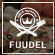 Fuudel - Restaurant PSD Template - ThemeForest Item for Sale