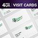 Visit Card MockUp - GraphicRiver Item for Sale