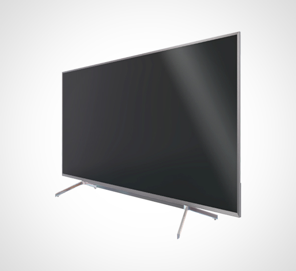HD TV 001 - 3DOcean Item for Sale