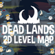 Level Map Backgrounds Dead Lands