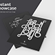 Dark Folder Mockup - GraphicRiver Item for Sale