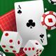 5 Casino Backgrounds - GraphicRiver Item for Sale
