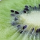 Juicy Kiwi Rotates As Background - VideoHive Item for Sale