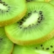 Slice of Fresh Kiwi Fruit - VideoHive Item for Sale