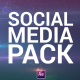 Social Media Pack - VideoHive Item for Sale