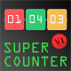 Super Counter V1 - Laravel Page and Article Hit Counter