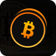 Bit Money - Bitcoin Crypto Currency PSD Template - ThemeForest Item for Sale