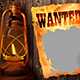 Posters Of The Wild West - VideoHive Item for Sale