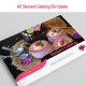Dessert Catalog - GraphicRiver Item for Sale