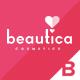 Beautica - Premium Responsive Bigcommerce Template