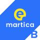 eMartica - Premium Responsive Supermarket Bigcommerce Template (Stencil Ready)