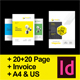 Proposal Magazine Bundle - GraphicRiver Item for Sale
