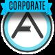 Corporate Background Motivational