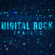 Digital Rock Trailer - VideoHive Item for Sale