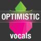 Optimistic & Good Vibes - AudioJungle Item for Sale