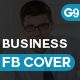 Business Service Facebook Cover