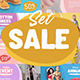 Sale Set - VideoHive Item for Sale