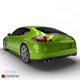 Porsche Panamera S Hybrid (6 Colors) - 3DOcean Item for Sale