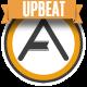 Upbeat Uplifting and Inspiring