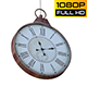 Clock 2 - VideoHive Item for Sale