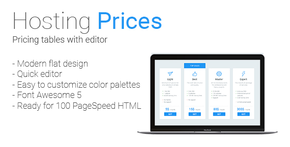 CodeCanyon Hosting Prices 21177681