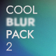 Cool Blur Pack 2 - VideoHive Item for Sale