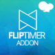 FlipTimer - Addon for WPBakery Page Builder