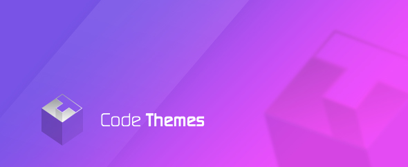 Code themes profile image