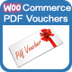 WooCommerce PDF Vouchers - WordPress Plugin