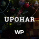 Upohar - Christmas Gift Shop WooCommerce WordPress Theme