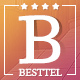Bestel - Premium Hotel HTML Website Template - ThemeForest Item for Sale