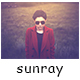 Sunray Photoshop Action