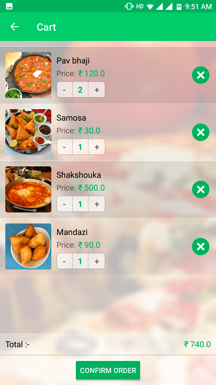 Image Result For Codecanyon Food Delivery App