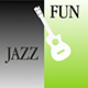 Cheerful Jazz Background