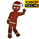 Gingerbread Dance 7 - VideoHive Item for Sale