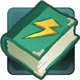 Spell Book Page 02 - GraphicRiver Item for Sale