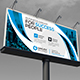 Business Bill Board - GraphicRiver Item for Sale